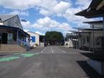 The 'Mini Piazza'