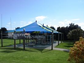 Confidence Course/Playground