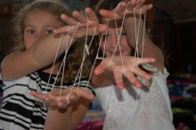 String games