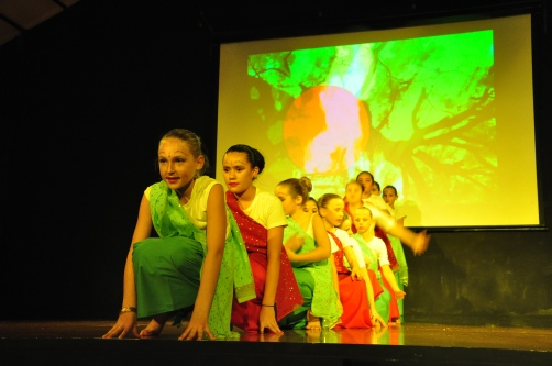 Performing Arts Show