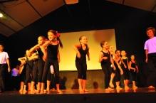 Performing Arts Show