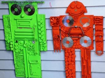 Robot Art