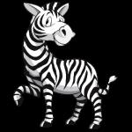 zebra_cartoon_picture 2
