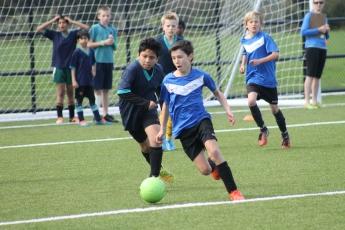 Interschool Sports