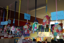 Classroom projects