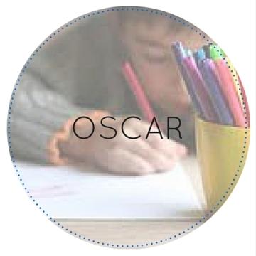 Circles Oscar