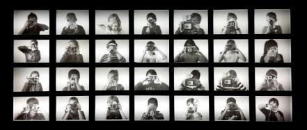 Photographic art module