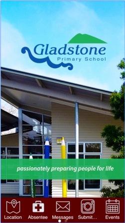 gladstone app
