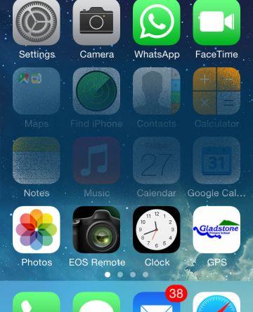 iphone screenshotxxx