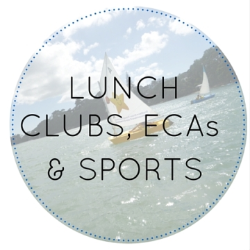 Circles Lunch clubs eca sport