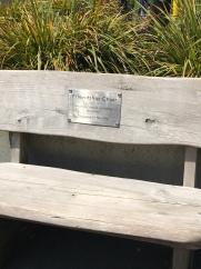 The friendship chair